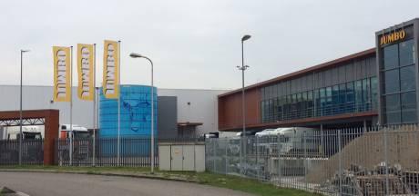 Medewerkers van distributiecentrum Raalte krijgen celstraf vanwege diefstal van mondkapjes