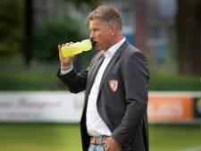 TEC verkijkt zich op eersteklasser FC Breukelen en loopt tegen eerste nederlaag in voorbereiding aan