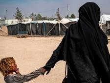Nederlandse IS-vrouwen met kinderen ontsnapt uit kamp, ook om 'dreiging andere vrouwen'