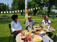 Picknick bij de Blankenborgh: medicijn tegen eenzaamheid