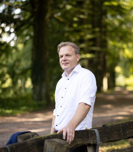 Meest besproken Kamerlid Pieter Omtzigt doorbreekt stilzwijgen: 'Meerdere keren heb ik op mijn tong gebeten'