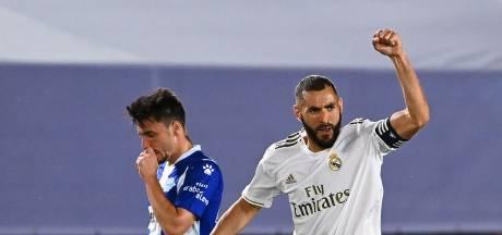 Karim Benzema, 'overschat' of toch stiekem een Real Madrid-legende?