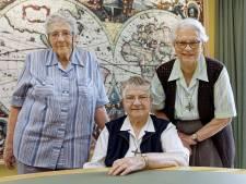 Missiezusters gaan nooit met pensioen, grote expositie in Museum Boxtel