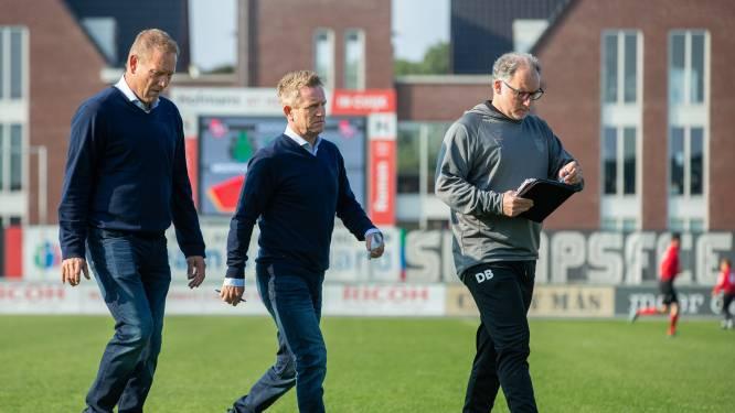 De Treffers gaat voor Gesthuizen, De Jonge op weg naar Samsunspor