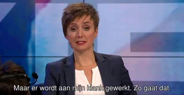 null Beeld VRT