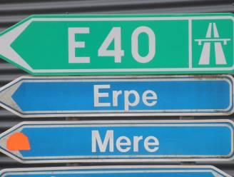 Afrit E40 Erpe-Mere wordt zondag tijdelijk afgesloten door parcourswijziging Ronde van Vlaanderen