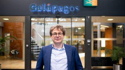 """Galapagos maakt zich zorgen over nieuwbouw: """"Eind juni moeten we groen licht hebben"""""""