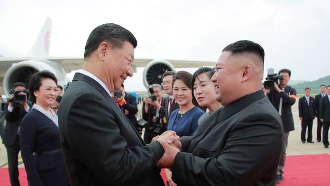 Noord-Korea en China halen de banden aan op verjaardag vriendschapsverdrag