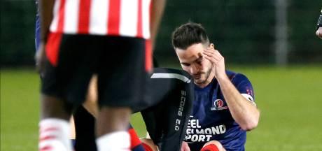 Helmond Sport zonder twee vaste krachten maar mét aanwinst van VVV-Venlo naar FC Dordrecht