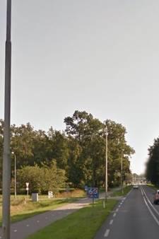 Ongeval veroorzaakt file op de Zuiderzeestraatweg voor Wezep