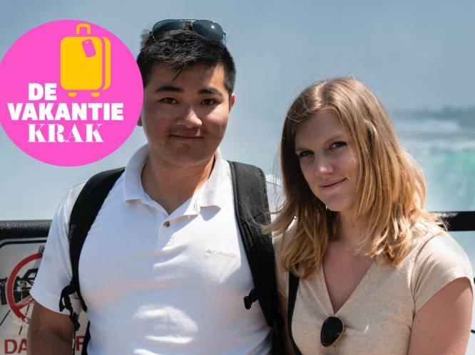 """Joyce maakt elk jaar 2 grote reizen en kent de tips en tricks om dat budgetproof te doen. """"We betaalden maar 1.500 euro voor drie weken in China"""""""