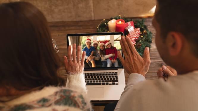 Toch geen grootse plannen met kerst: meer mensen zeggen zich aan de regels te zullen houden