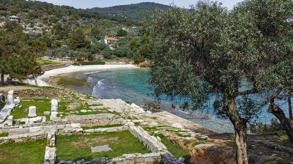 Ontdek Thassos, de Smaragd van Griekenland