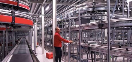 Internetsupermarkt Picnic bouwt geautomatiseerd distributiecentrum voor Rotterdamse regio
