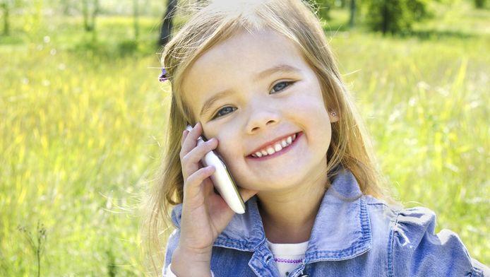 Het gebruik van hun toestel kost kinderen maandelijks gemiddeld bijna 13 euro
