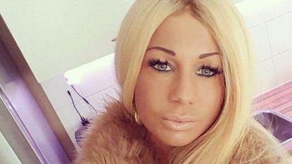 Nog meer ellende: Barbie van 'Oh Oh Cherso' uit ontwenningskliniek gegooid