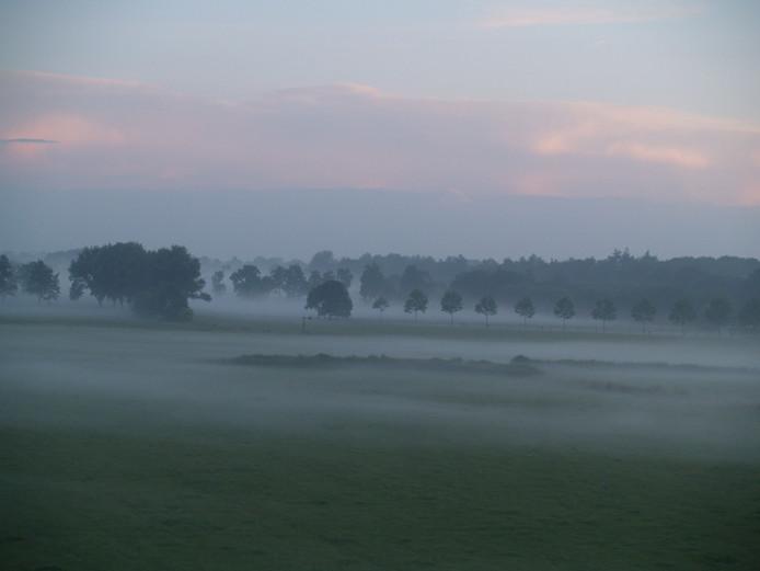 Leusden wil het landelijke karakter van het dorp behouden.