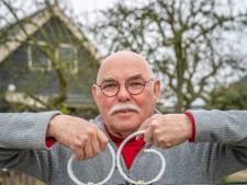 Jan Verburg wilde als 8-jarige 'varen, vliegen en vuilnisman worden': uiteindelijk deed hij het allemaal