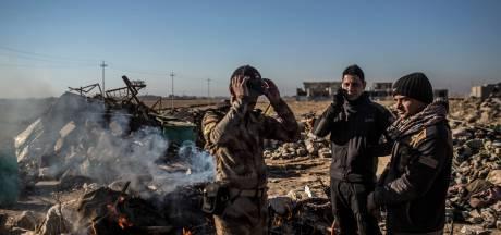 Tientallen burgers gedood bij bombardement Irak