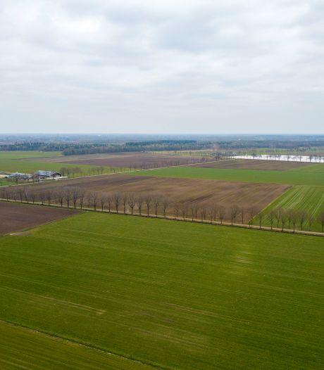 Laarbeek plaveit pad voor energiepark in Mariahout