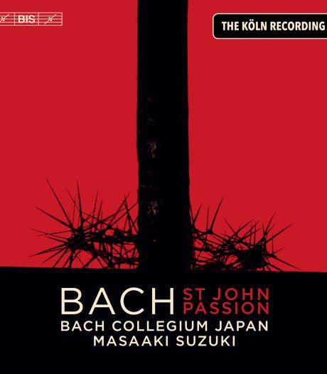 Horrorscenario inspireert Japanners tot felle 'Johannes-Passion'
