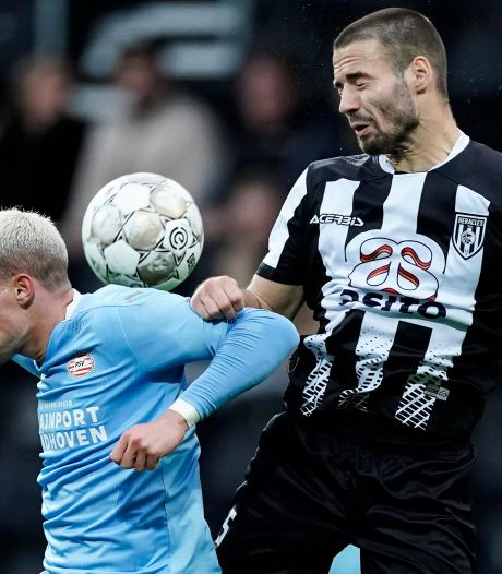 Hoe 'FC Long Ball United' een 'vaccin' vond voor het ontregelen van PSV