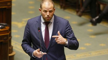 Alweer mag Francken terrorist niet uitwijzen: staatssecretaris zelf naar Marokko