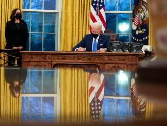 Biden begint met hervormen omstreden migratiebeleid Trump