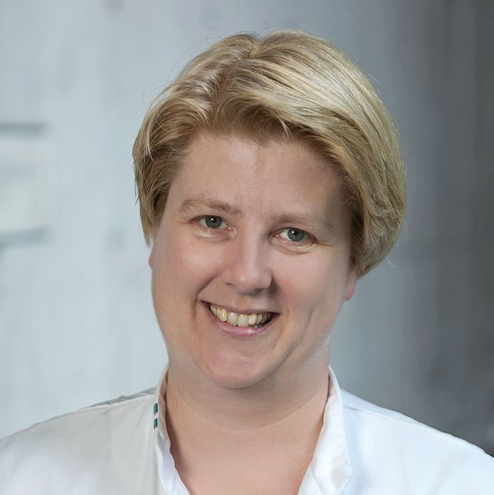 Chantal Bleeker