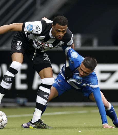 Samenvatting | Heracles Almelo - PEC Zwolle