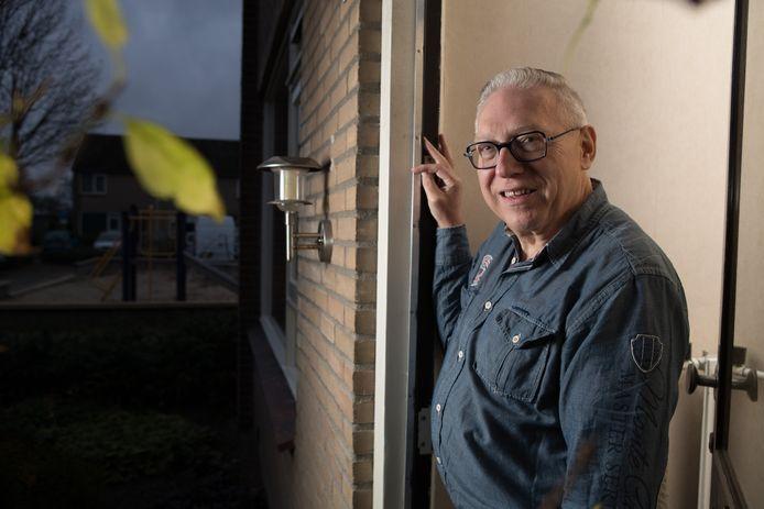 Willy Lourenssen is voor huurders in Raalte en Olst-Wijhe een petitie begonnen. Doel: de lokale politiek aansporen om iets te doen aan de 'crisis op de huurmarkt'.