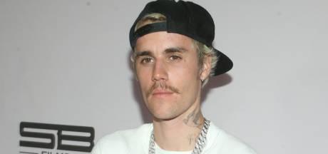 Justin Bieber blikt terug op arrestatie: 'Ik was boos op God'