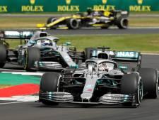 LIVE | Hamilton en Bottas testen volgende week op Silverstone, NBA wordt afgerond in Florida
