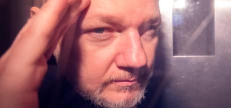 L'Equateur va remettre aux Etats-Unis des documents d'Assange