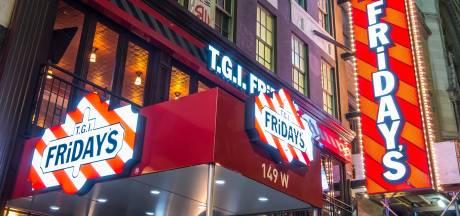 Amerikaanse keten TGIF denkt dat het nu wel gaat lukken in Nederland