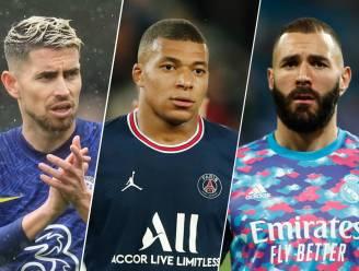 POLL. Wie wint de Gouden Bal 2021: opnieuw Messi? Of wordt een van deze underdogs 'Beste speler ter wereld'?