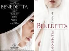 """Virginie Efira rejoint la compétition du Festival de Cannes avec """"Benedetta"""" de Paul Verhoeven"""