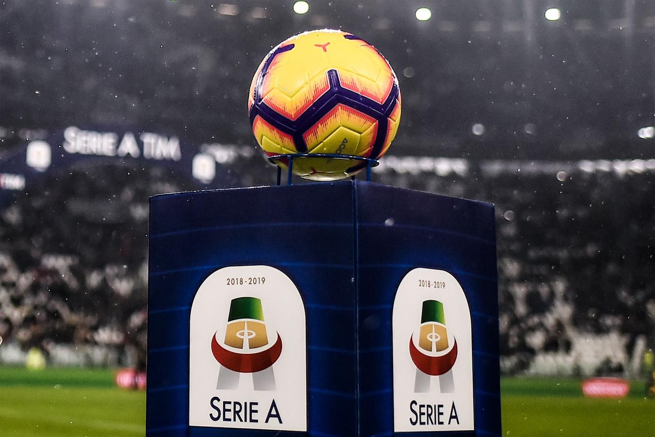 Serie A.