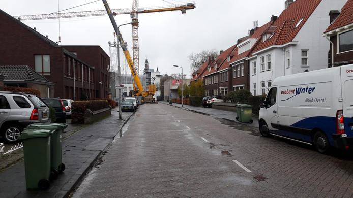 Nieuwstraat Roosendaal