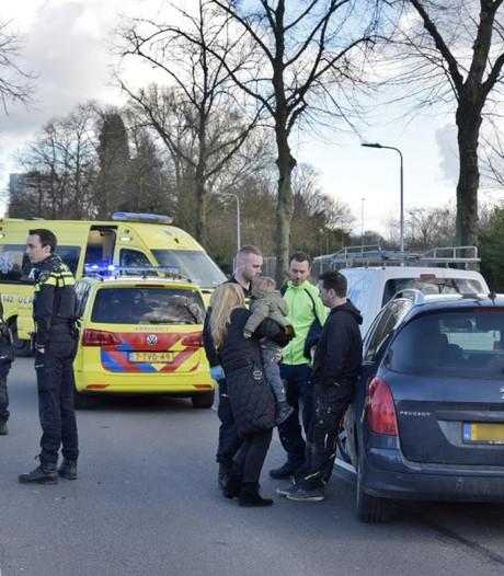 Nog veel onduidelijk over ongeluk met kind in Tilburg