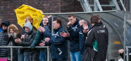 Geen derde seizoen voor Arjen Plessen bij FC Meppel