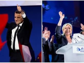Maakt Le Pen echt kans om de nieuwe Franse president te worden?