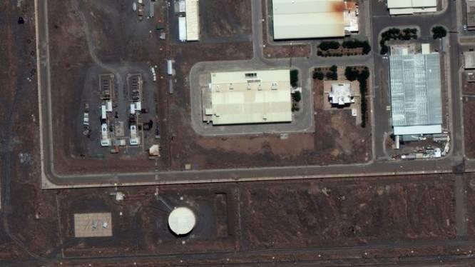 Opnieuw explosie in Iran, nu bij energiecentrale