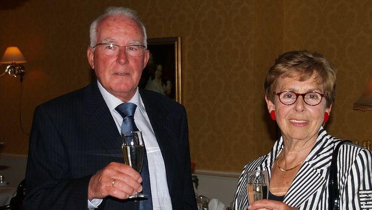 Jan en Greet Veenendaal uit Exloo werden in juli 2013 dood aangetroffen Beeld Opsporing Verzocht