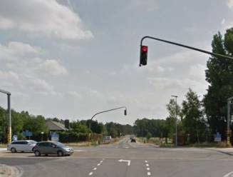 Herstellingswerken kruispunt Zuiderring met Postelsesteenweg