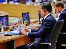 Iedereen door de bocht: EU-begroting goedgekeurd