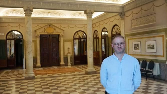 """Kasteel Wissekerke gaat jaar dicht voor ingrijpende verbouwingswerken: """"Eerst stabiliteit verbeteren voor we toeristen ontvangen"""""""