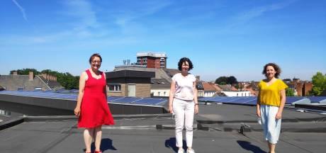 Gent experimenteert met bijzonder betalingssyteem bij werken aan stadsgebouwen
