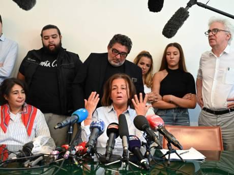 """Trois policiers inculpés pour la mort d'un livreur à Paris: une asphyxie avec """"fracture du larynx"""""""