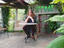 Rocco Ostermann geeft eilandfestival Oerol tóch een gezicht